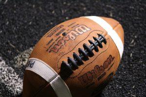 Blue Flame Varsity Football vs Pendleton 8-30-19
