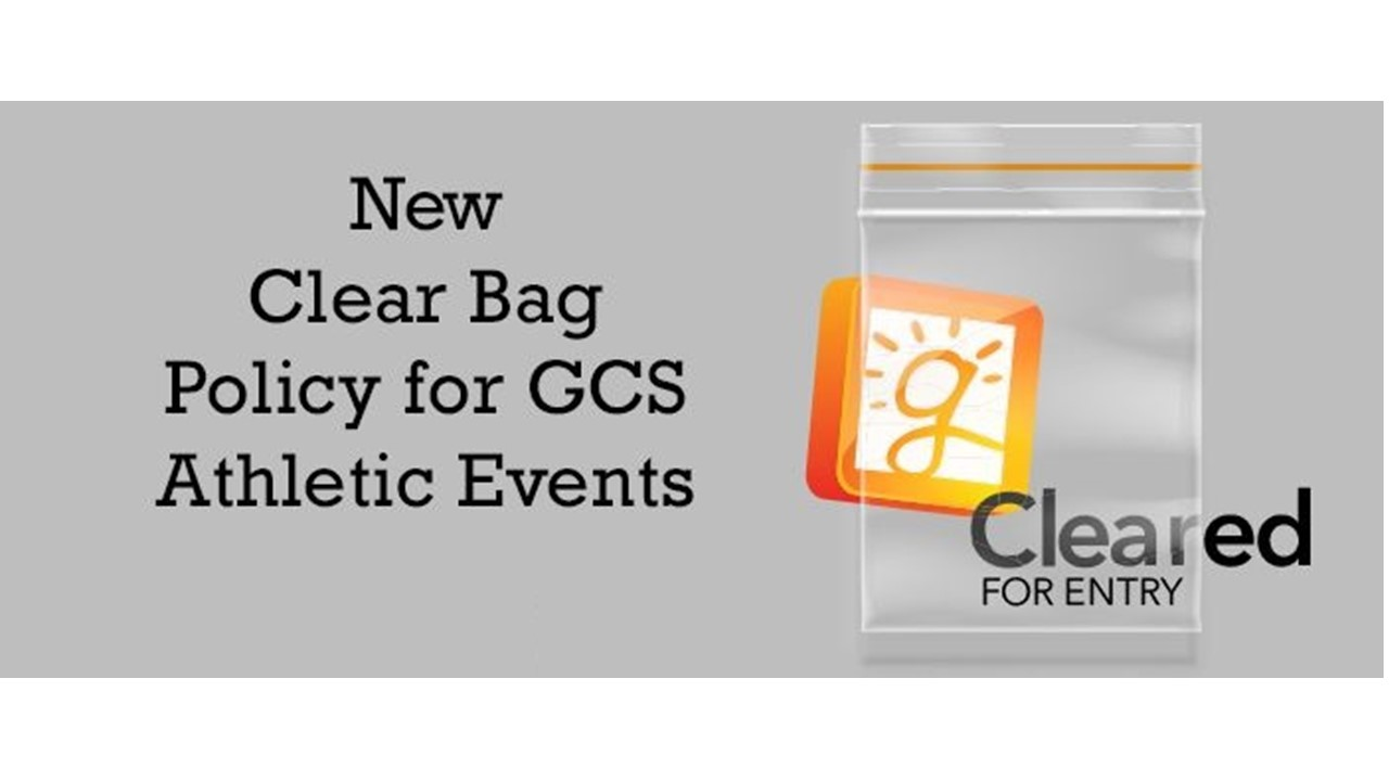 Greenville County Clear Bag Policy