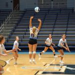 Blue Flame Finish Fourth in Gold Division at The Dorman Tournament of Champions (Photos by Lyndsay Earnhardt)
