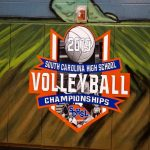 The Pickens High School Volleyball Team Fell Short in its Quest for a 16th State Championship