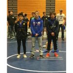 Shelton Places at the Wildcat Invitational