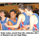 Pickens Boys Basketball Snap 69 Game Losing Streak