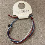 Pura Vida Bracelets Fundraiser for Blue Flame Softball