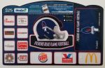 Pickens Football Discount Cards