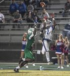 Blue Flame Beats Easley with a Late Field Goal