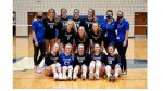 Photos of the Lady Blue Flame 3-0 Win vs AC Flora