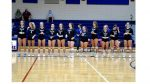 Volleyball Play Offs Round 2 Pictures