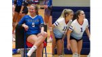 Three Pickens High Volleyball Players Named to All-Star Teams