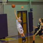 Anton High School Girls Varsity Basketball beat Spring-lake Earth 44-16