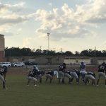 William J Brennan High School Junior Varsity Football beat MacArthur JV A 34-0