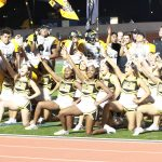 William J Brennan High School Varsity Football beat MacArthur HS 49-23
