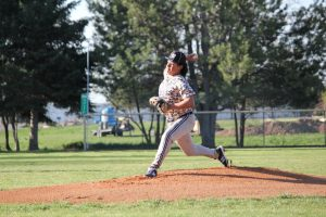 Baseball (GlennsFerry Tournament) 2016