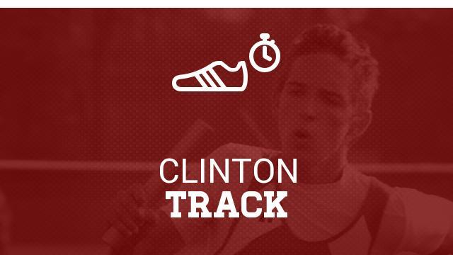 Track Update