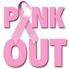 School Wide PINK OUT Friday!