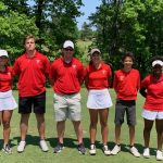 Golf Advances to Upper State