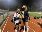 Clinton Ladies wins first region match against Emerald