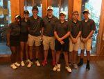 Golf Advances to Upper State