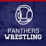 Panthers Wrestling In Action Wednesday