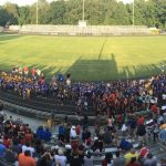 """Meet the Panthers"" A Roaring Success"