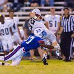 Bartlett Hosts 2015 Football Jamboree