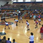 Bartlett Serves Up Win Against Germantown