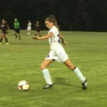 Lady Panthers Defeat Falcons