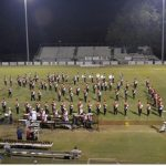 Band Finishes Weekend On High Note