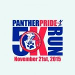 BHS Panther Pride 5K Sign-Up is OPEN