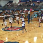 Volleyball Finishes Regular Season