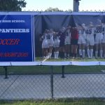 Lady Panthers Look To Postseason