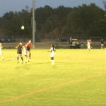 Lady Panthers Come Up Short In District Finale