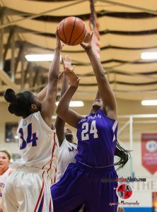 Lady Panthers vs Southwind  Nov 17, 2015