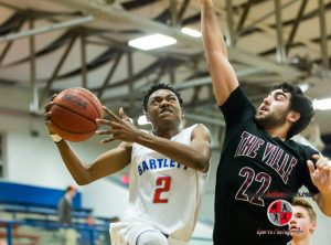 Bartlett vs Collierville  Dec. 4, 2015