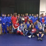 Bartlett Wrestling State Bound !!!