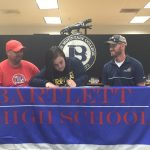 Makenzie Corder Chooses Blue Mountain College
