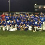 Bartlett Wins Region 7-AAA Championship