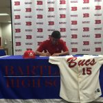 Jon Baldelli To Christian Brothers University