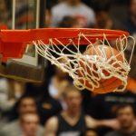 Basketball District Tournament Time