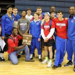 Panther Wrestlers-State Bound