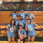 Peach Fuzz VB Champions Crowned