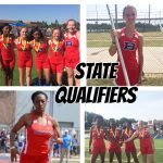 State-Bound Girls Track
