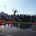 Butler Track Competes at Troy