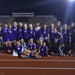 Girls' Soccer Meets Northmont in Tournament