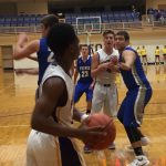 Butler Boys' Basketball Begin Home Stand with a Win
