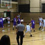 7th Grade Boys' Basketball Beats Greenville 55-10