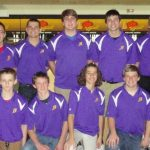 Butler Boys' Bowling Ends Season at Districts