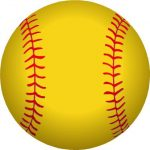 Softball Stands at 2-1 After Beating Sidney on the Road