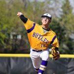 Busy Week Ahead for Baseball, Softball