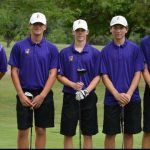 JV Boys' Golf Moves to 5-0 on Season
