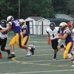 Aviators Improve to 2-1, Prepare to Battle Bolts Next